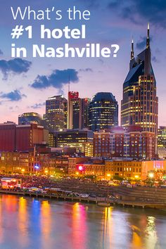 Don't just stay anywhere in Nashville. See what travelers say. TripAdvisor searches 200+ sites to find you the best hotel prices.