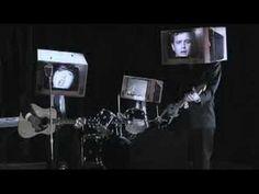 "Okkervil River - ""Lost Coastlines"" (Official Video) - YouTube"