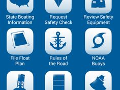 Sailing Apps for Smartphones and Tablets