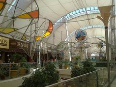 Centro Comercial Madrid Xanadú Arroyomolinos 3490331