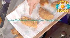 Le ricette della Prova del Cuoco: Sorrisi ripieni ricetta Anna Moroni da Prova del C...