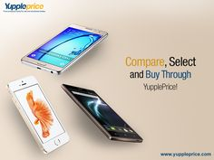 Compare and get the best #deal on latest #mobile phones! #onlinemobileprice