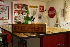 craft room office studio art work space