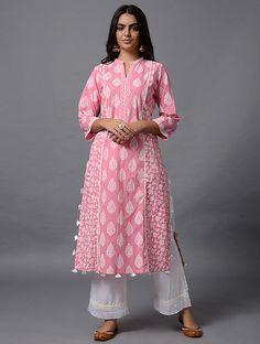 Sleeves Designs For Dresses, Dress Neck Designs, Stylish Dress Designs, Designer Party Wear Dresses, Kurti Designs Party Wear, Indian Designer Outfits, Simple Kurti Designs, Kurta Designs Women, Designer Salwar Kameez