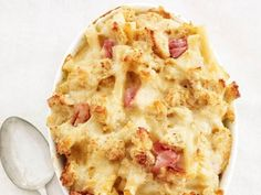 Make delicious macaroni and cheese on the stovetop or baked to gooey perfection in the oven.