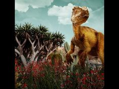 First dinosaurs may have been omnivores in the north hemisphere   New Scientist