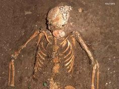 14.7.2012: Most complete pre-human skeleton discovered! The 'Australopithecus sediba' is dated back to around two million years.