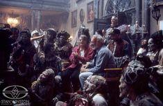 MICHAEL JACKSON'S GHOSTS - GO BEHIND THE SCENES AT STAN WINSTON STUDIO  http://www.mjvibe.com/michael-jacksons-ghosts-go-behind-the-scenes-at-stan-winston-studio/