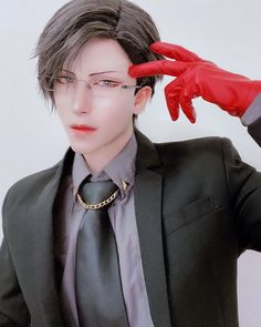 Male Cosplay, Best Cosplay, Anime Cosplay, Cute Japanese Boys, Cosplay Makeup Tutorial, Cosplay League Of Legends, Anime Makeup, Cosplay Characters, Model Face