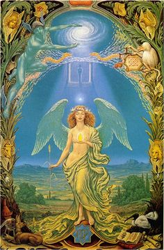 The Zodiac Signs by Johfra Bosschart - Esoteric Online