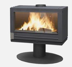 Invicta Elton #Kampen #Fireplace #Fireplaces #Interieur