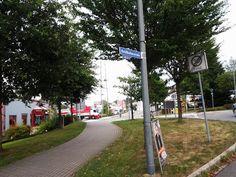 Waldbroi, Germany twinned with Witham.