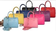 It looks exactly like the picture.#Prada #Bags #Outlet #Pradabay.com