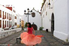#girls #travels #polish #Icod de los Vinos #Tenerife #Canary #Canarias #Spain #travelingilove