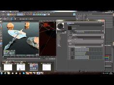 Cinema 4D Octane Renderer Basics - Tutorial Part II - YouTube
