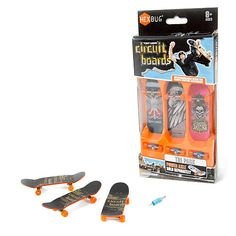HEXBUG® Tony Hawk Circuit Boards - Colors/Styles May Vary $12.99  #BestPrice
