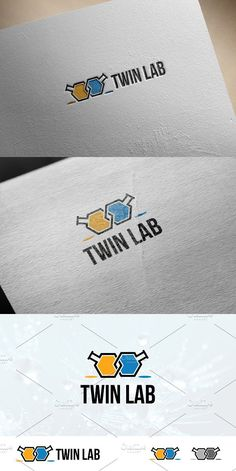 Atom structure chemistry proton neutron atomic structure twin double lab laboratory logo ccuart Gallery