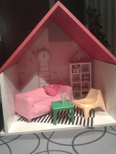 1000 images about doll house homemade on pinterest for Buy ikea gift card with paypal