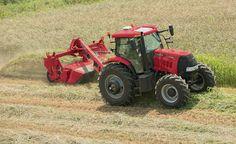 Puma Series Row Crop Tractors   Farming Equipment   Case IH