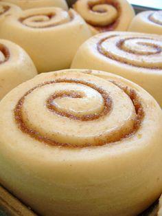 The World's Best Vegan Cinnamon Rolls