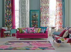 The Bluebellgray way... – Design News & Style – James Dunlop Textiles | Upholstery, Drapery & Wallpaper fabrics