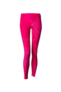 Fitness legíny Pinkest Fitness, Pink, Fashion, Moda, Fashion Styles, Pink Hair, Fashion Illustrations, Roses