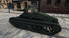 World of Tanks Renault Otsu | 12 kills - Winter Himmelsdorf