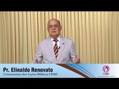 Escatologia, o Estudo das Últimas Coisas – Pr. Elinaldo Renovato de Lima - EBDWeb