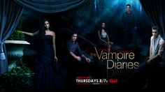 the vampire diaries   TVD - The Vampire Diaries TV Show Wallpaper (15539382) - Fanpop ...