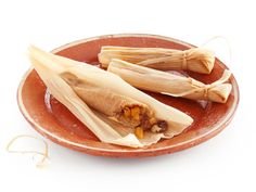 Pineapple, Pecan and Coconut-Rum Tamales Recipe : Food Network Kitchen ...