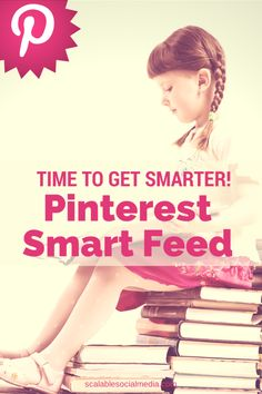 Find out what you need to know about the new Pinterest Smart Feed.