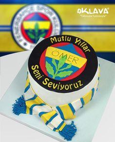 Fenerbahçe Armalı Doğum Günü PastasıÜrün Kodu : 1443 https://www.pastasipariset.com/1732-fenerbahce-armali-dogum-gunu-pastasi.html