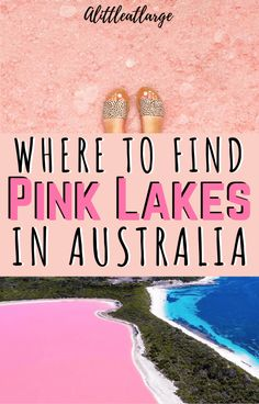 Planning an Australia road trip? These are the best pink lakes you have to see to believe in Western Australia, South Australia and Victoria! #australia #pinklakes #traveldestinations #placestogo #dreamdestinations Australia Honeymoon, Australia Travel, Victoria Australia, South Australia, Pink Lake Western Australia, Family Adventure, Adventure Travel, Travel With Kids, Family Travel