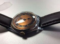 OMEGA 1920'S Vintage Mens Watch Rare