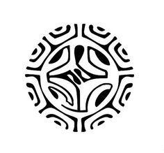 Le sens des symboles de tatouage Polynésiens