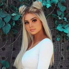 Are you keen on today's trendy hairstyles? Do you like all these trendy hairstyles you see every day outside? I … style ideas 43 Pretty Hairstyles Ideas To Try Asap - TILEPENDANT Back To School Hairstyles, Trendy Hairstyles, Braided Hairstyles, Black Hairstyles, Straight Hairstyles For Long Hair, Wedding Hairstyles, Beautiful Hairstyles, Hairstyles Haircuts, Clubbing Hairstyles