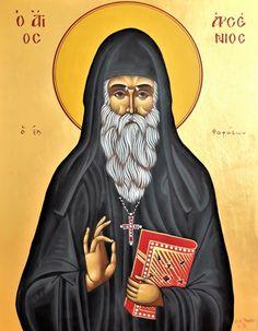 #saint, #saintarsenios, #saintarseniorthecappadocian, #bysantine, #iconography, #greekiconography, #evapolart, #handmade, #handpainted, #handcrafted