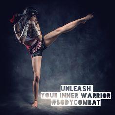 fitness motivation quote bodycombat