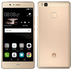 Huawei P9 Lite VNS-L23 Dual SIM Factory Unlocked 16GB (International Version - No Warranty) (Gold) - http://topcellulardeals.com/?product=huawei-p9-lite-vns-l23-dual-sim-factory-unlocked-16gb-international-version-no-warranty-gold