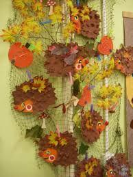 Výsledok vyhľadávania obrázkov pre dopyt výzdoba školy podzim