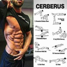 Um his abs look gross, but the workout looks good so I'll pin it. Um his abs look gross, but the workout looks good so I'll pin it. Fitness Workouts, Fitness Motivation, Gym Workout Tips, Abs Workout Routines, Weight Training Workouts, Fitness Tips, Yoga Training, Workout Plans, Workout Board