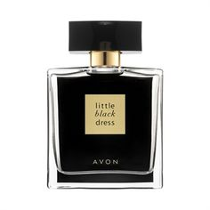 Little Black Dress Eau De Parfum This is my all time favourite.  NOW IT'S CHEAPER THAN EVER BEFORE.  GET YOUR HANDS ON IT BEFORE IT GOES!!! Order online and checkout the brochure at www.avon.uk.com/store/s4min4