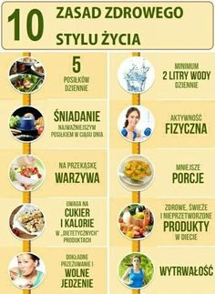 18 nowych pomysłów wybranych specjalnie dla Ciebie - Poczta o2 Healthy Mind, How To Stay Healthy, Healthy Eating, Health Diet, Health Fitness, Ga In, Gewichtsverlust Motivation, Juice Plus, Keto Diet For Beginners