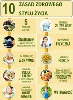18 nowych pomysłów wybranych specjalnie dla Ciebie - Poczta o2 Healthy Mind, How To Stay Healthy, Healthy Eating, Health Diet, Health Fitness, Gewichtsverlust Motivation, Ga In, Keto Diet For Beginners, Herbal Remedies
