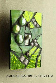 Mosaico verde