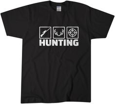 Check out this item in my Etsy shop https://www.etsy.com/listing/256943235/gun-deer-gun-shooting-hunting-tee-gift