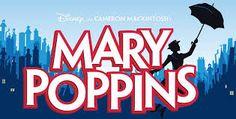Image result for mary poppins broadway + practically perfect + nursery