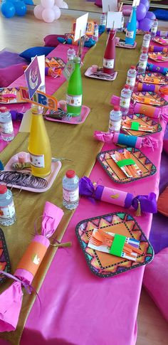 Eid Party Decor