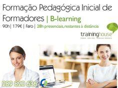 FARO  Formação de Formadores B-learning  179
