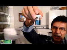 Veja como transformar a água da torneira em água mineral e alcalina com ...